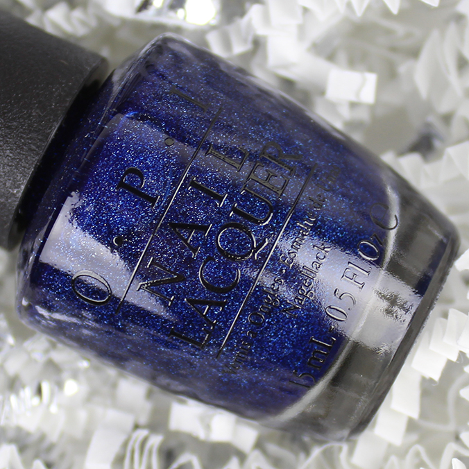 OPI Starlight Collection OPI Give Me Space