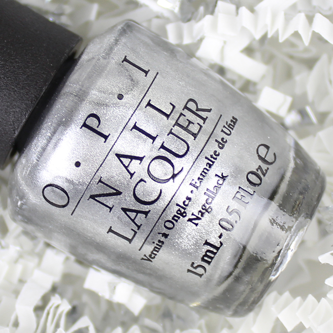 OPI Starlight Collection OPI I Drive a Supernova