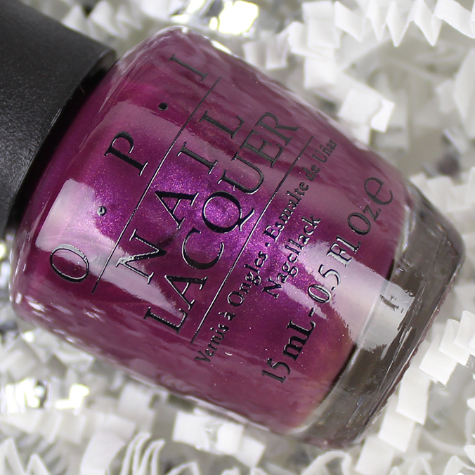 OPI Starlight Collection OPI I'm in the Moon for Love