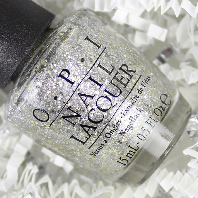 OPI Starlight Collection OPI Super Star Status