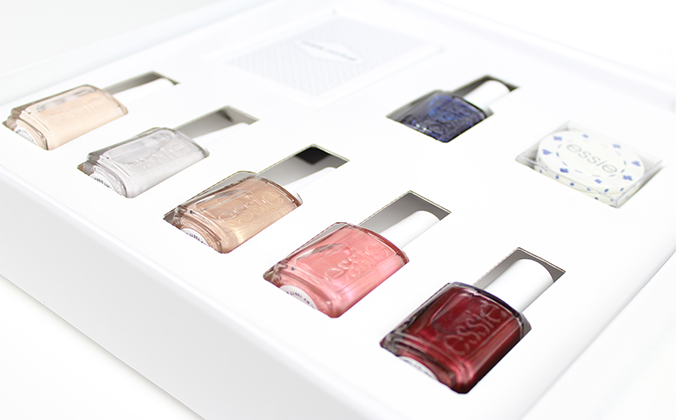 Retro Revival Collection by Essie