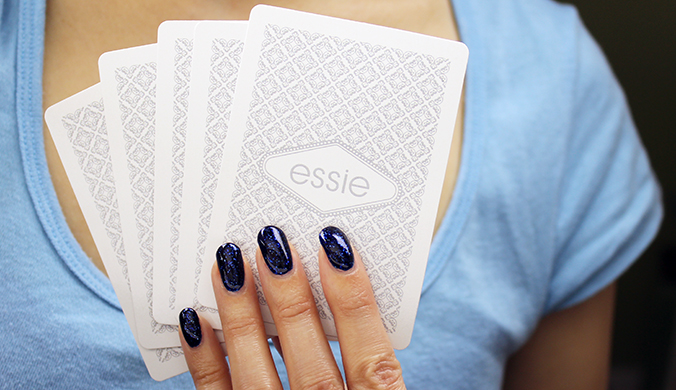 Starry Starry Night Essie Retro Revival Review