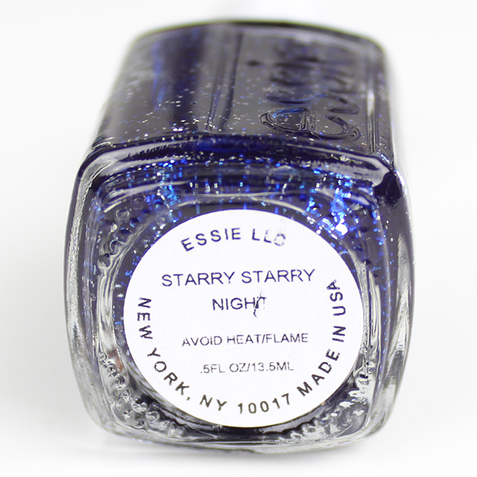 Starry Starry Night by Essie