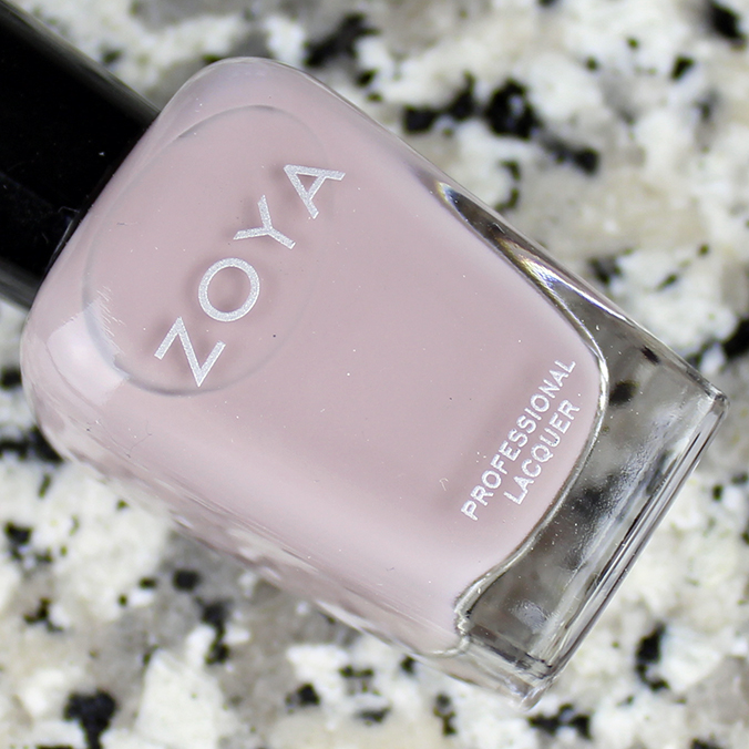 Zoya Whispers Collection Zoya Eastyn