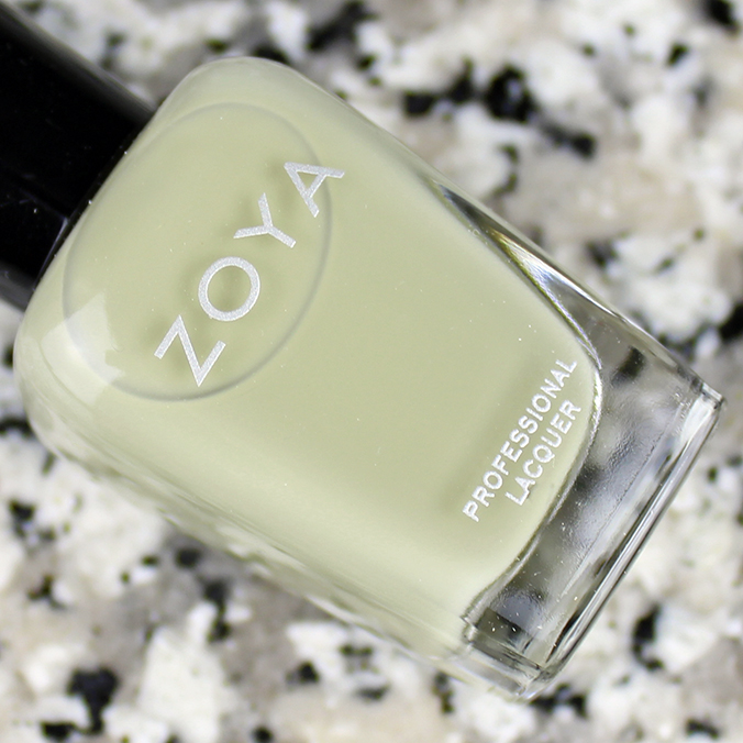 Zoya Whispers Collection Zoya Ireland