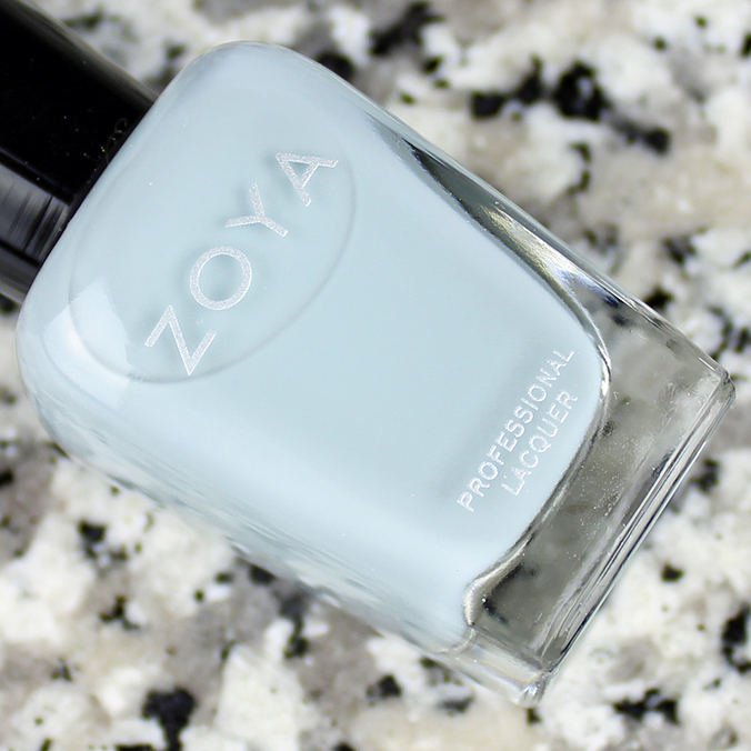 Zoya Whispers Collection Zoya Lake
