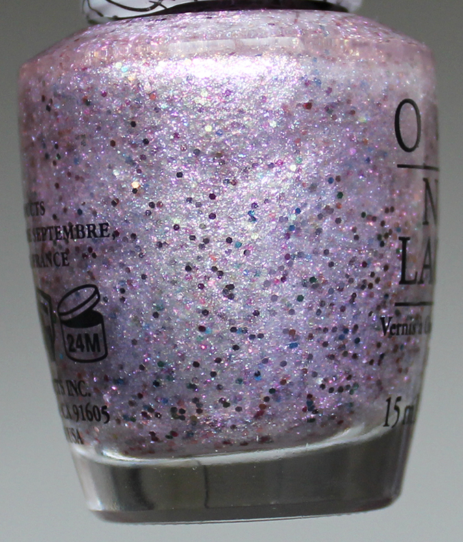 Charmmy & Sugar OPI Swatches Hello Kitty