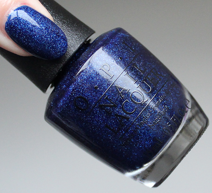 Give Me Space OPI Starlight Collection