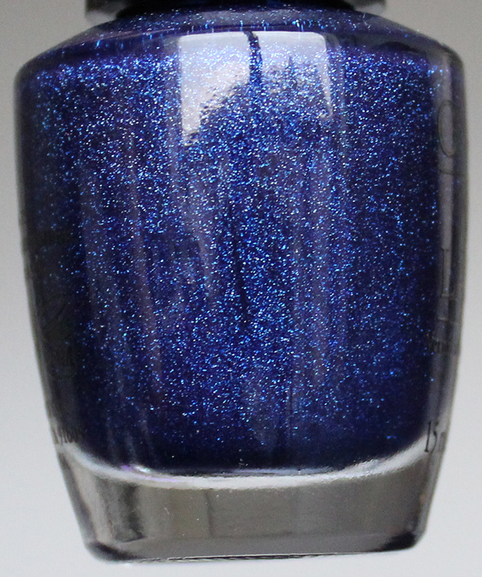Give Me Space by OPI Starlight Collection