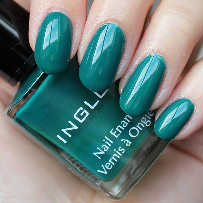 INGLOT 988 Swatches Swatch