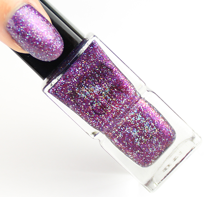 Madam Glam Holo Fever Review