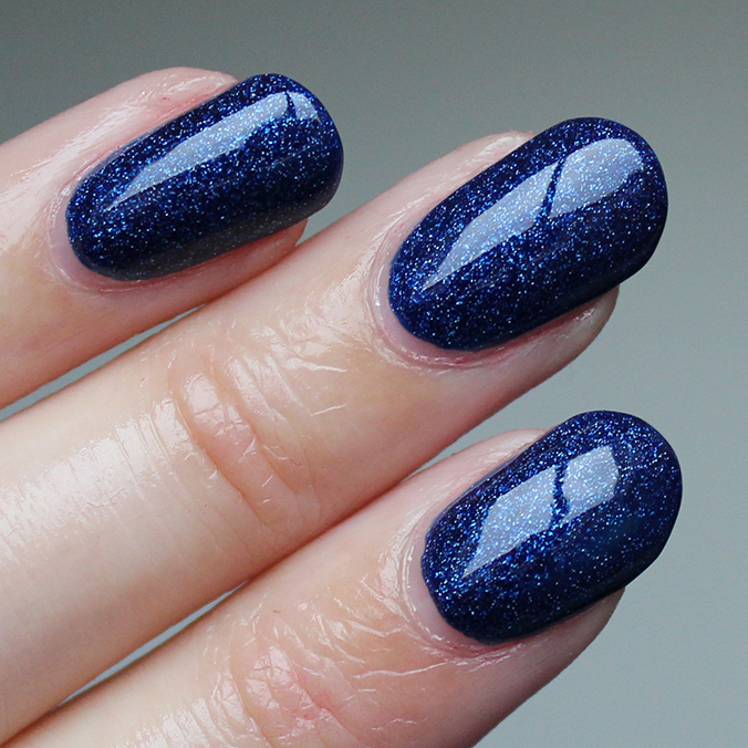 OPI Give Me Space Swatches Pictures