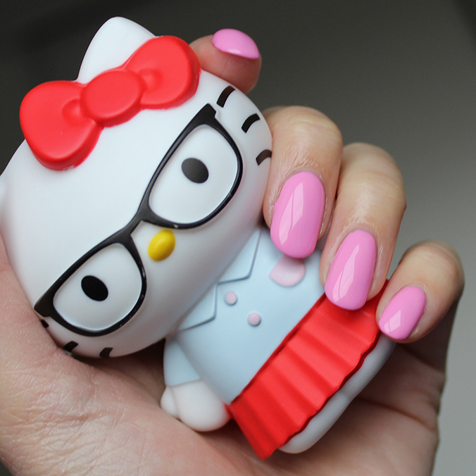 OPI Look at My Bow OPI Hello Kitty Collection
