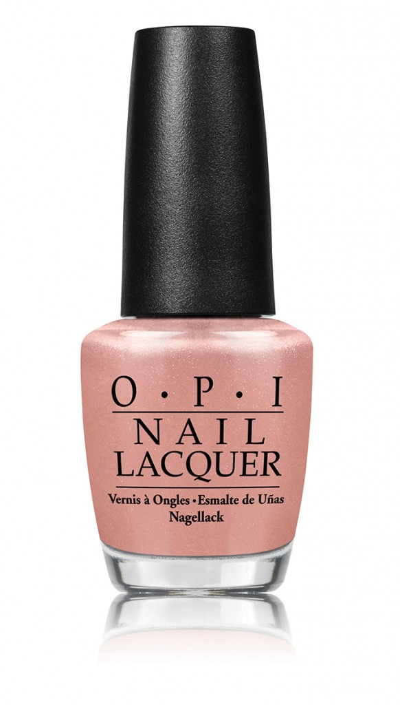 OPI New Orleans Collection Humidi-Tea