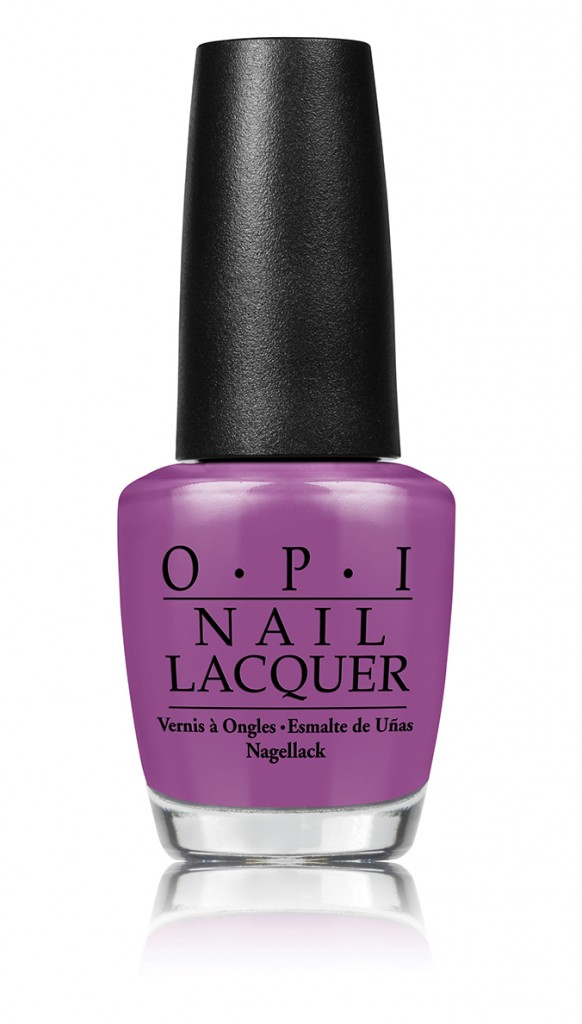 OPI New Orleans Collection I Manicure for Beads
