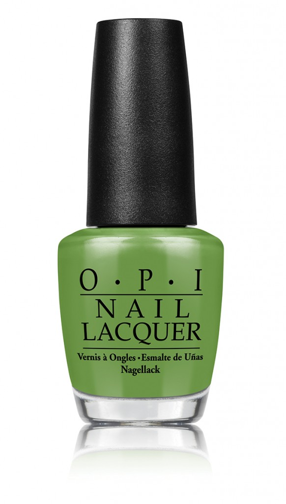 OPI New Orleans Collection Im So Swamped