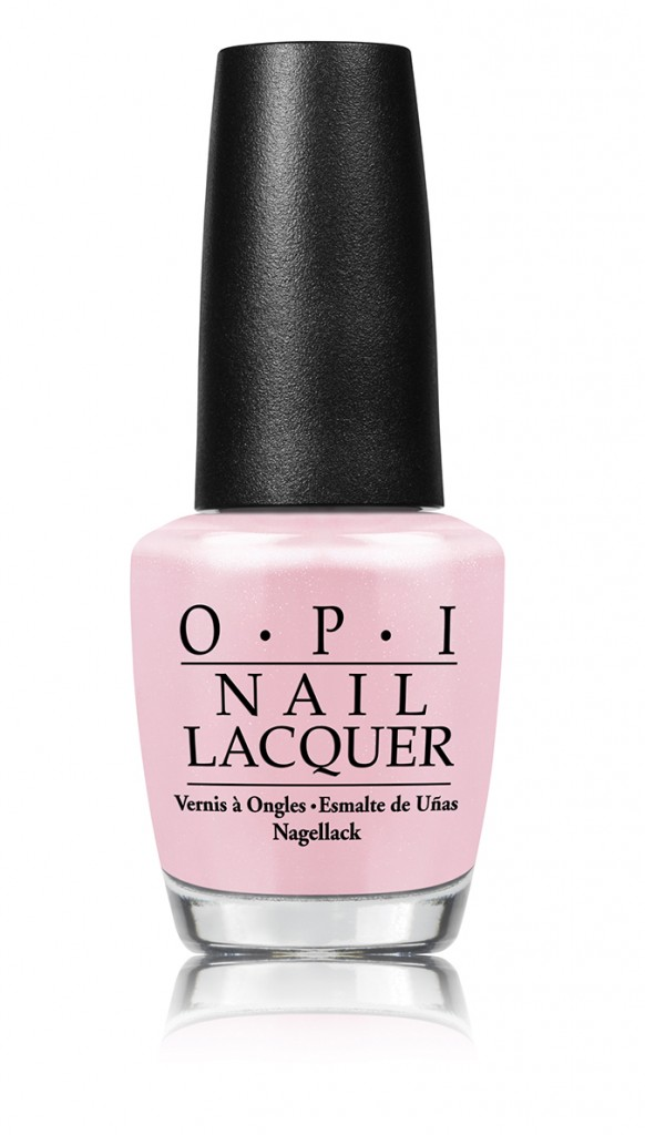 OPI New Orleans Collection Let Me Bayou a Drink