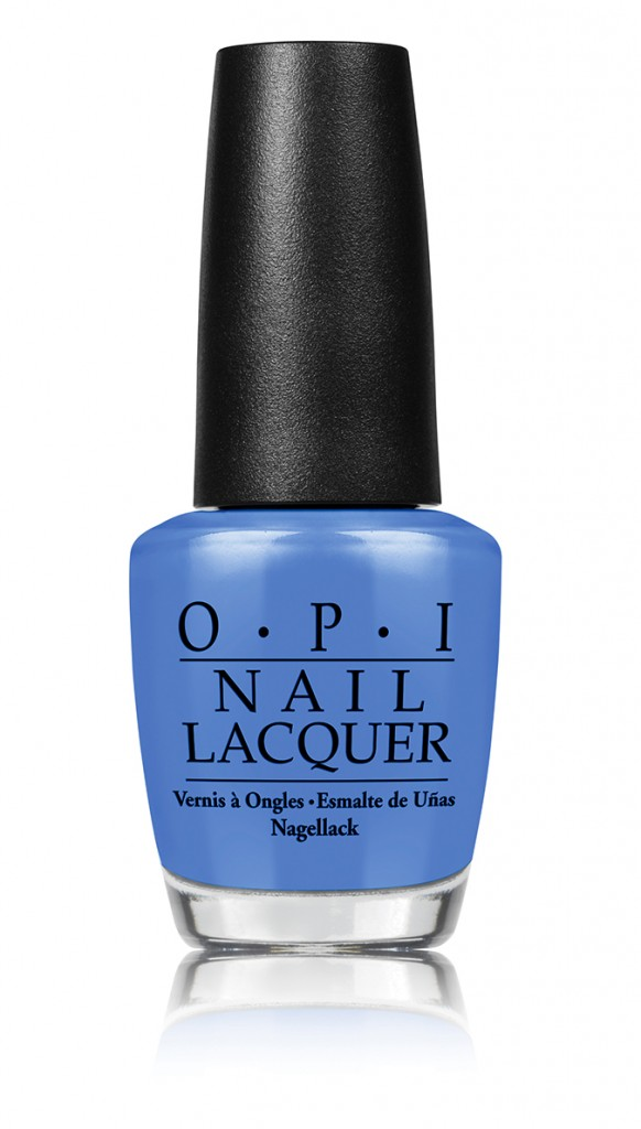 OPI New Orleans Collection Rich Girls and Po-Boys