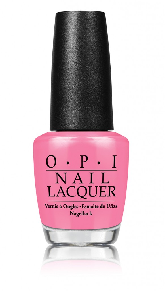 OPI New Orleans Collection Suzi Nails New Orleans