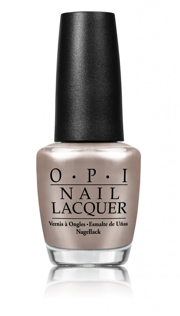 OPI New Orleans Collection Take a Right On Bourbon