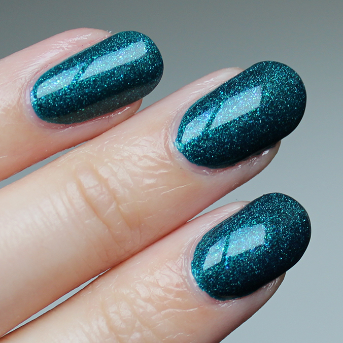 Picture Polish Dragonfly Nail Swatch