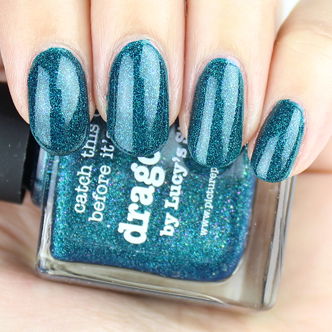 Picture Polish Dragonfly Swatch Review