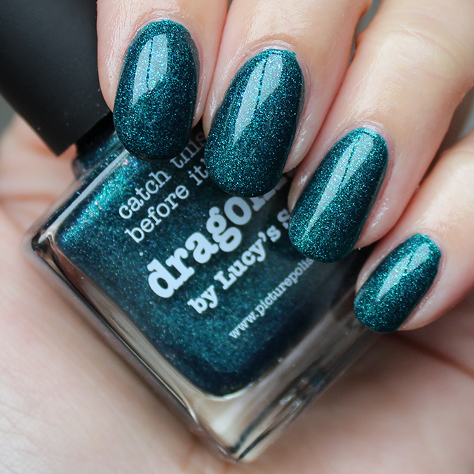 Picture Polish Dragonfly Swatches Swatch