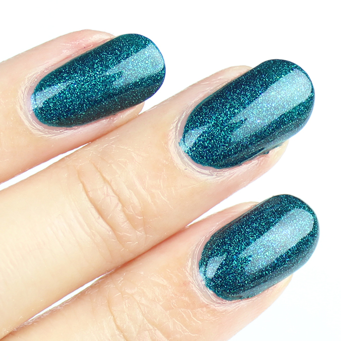Picture Polish Dragonfly Swatches