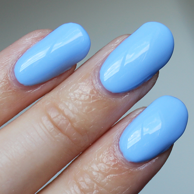 Bikini So Teeny by Essie Swatch