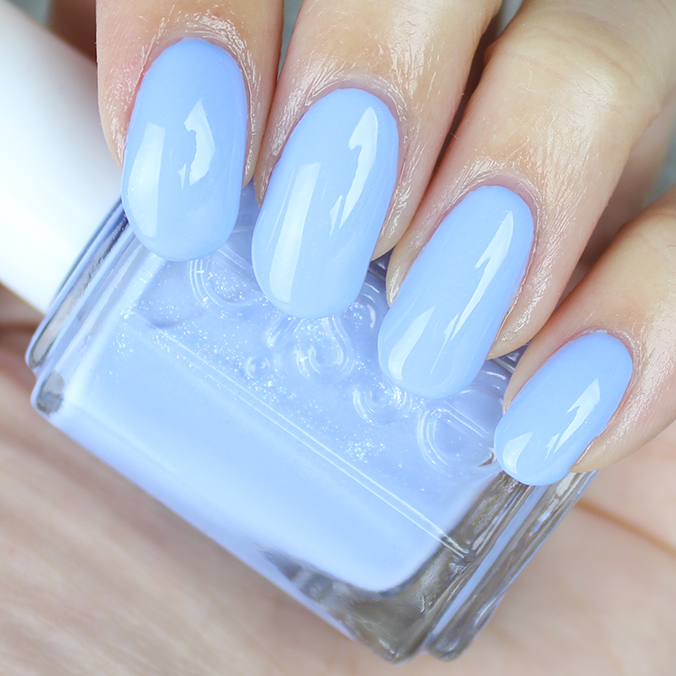 Essie Bikini So Teeny Swatches & Review | Swatch And Learn
