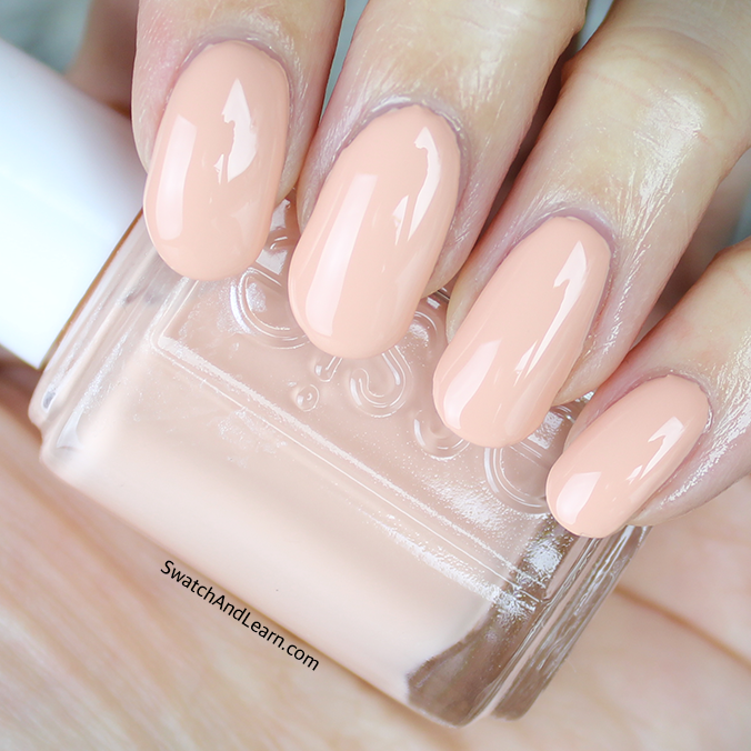 Essie High Class Affair Swatch