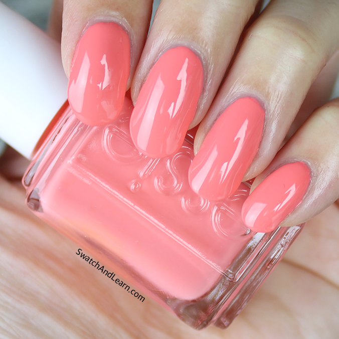 Essie Lounge Lover Swatch