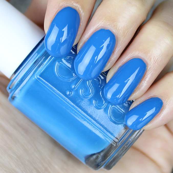 Essie Nama-stay the Night Swatches Review