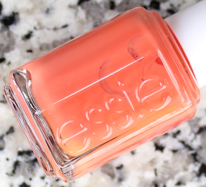 Essie Sunshine State of Mind Spring 2016 Collection