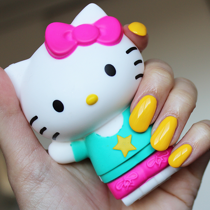 My Twin Mimmy by OPI Hello Kitty Collection
