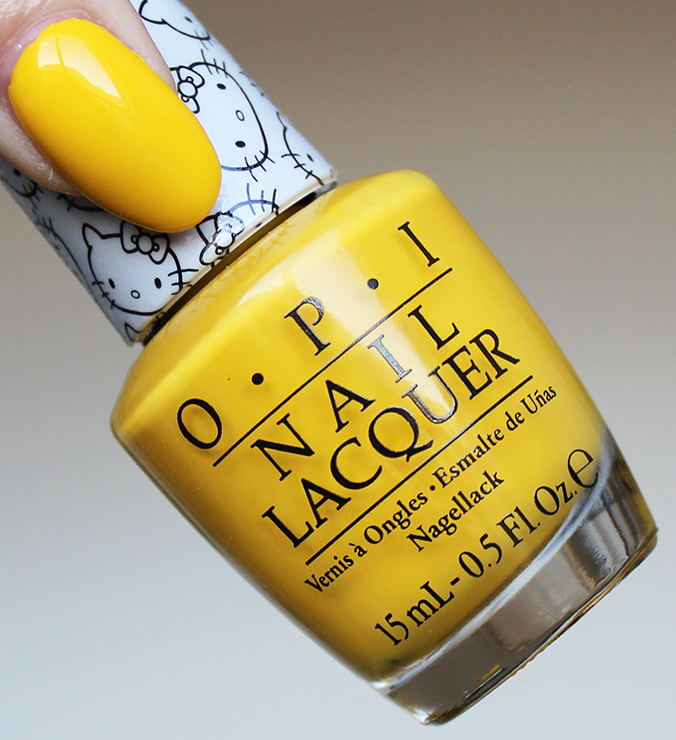 My Twin Mimmy by OPI
