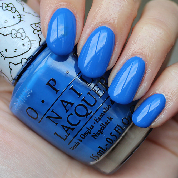 OPI My Pal Joey Swatches Swatch