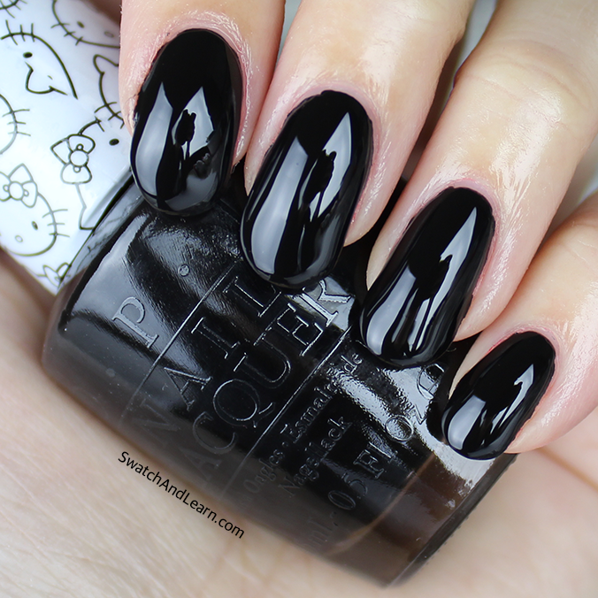 OPI Never Have Too Mani Friends Swatches Review