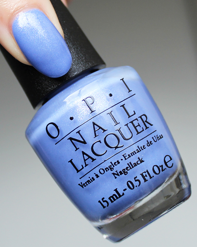 OPI Show Us Your Tips Review Swatch Swatches