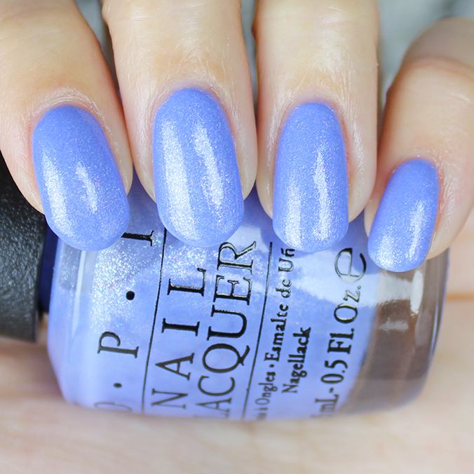 OPI Show Us Your Tips Review Swatches