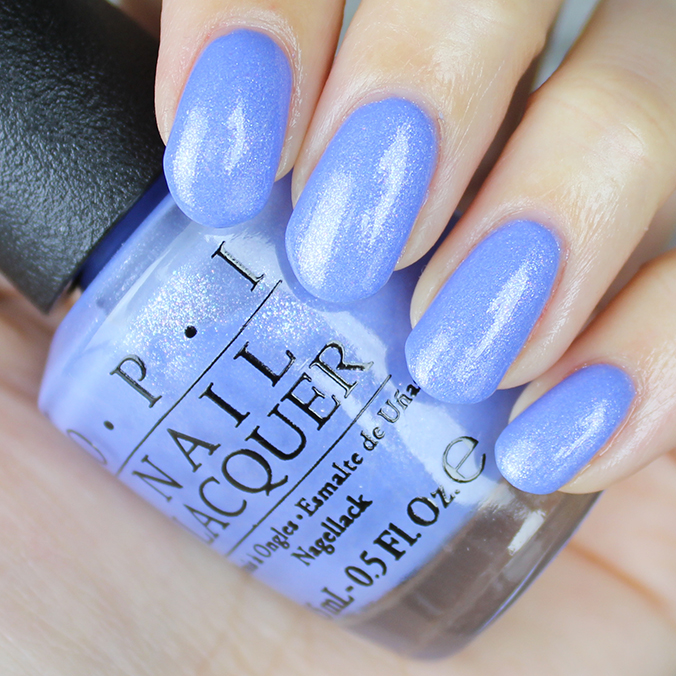 OPI Show Us Your Tips Swatches Review