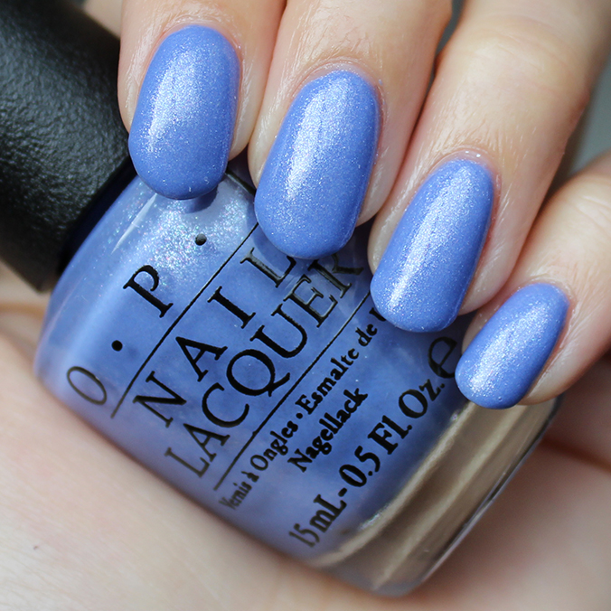 OPI Show Us Your Tips Swatches Swatch