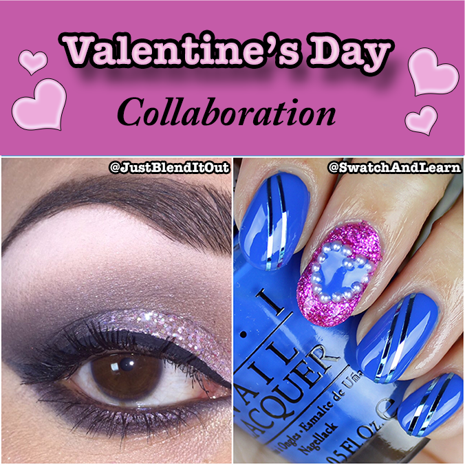 Valentine's Day 2016 Collaboration