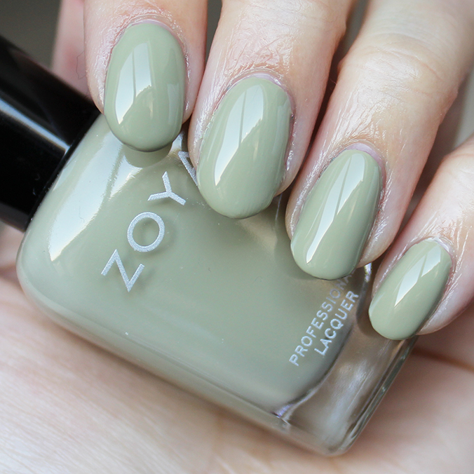 Zoya Ireland Swatches Amp Review Swatch And Learn