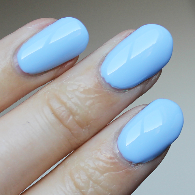 OPI Infinite Shine Nail Polish Swatches To Be Continued