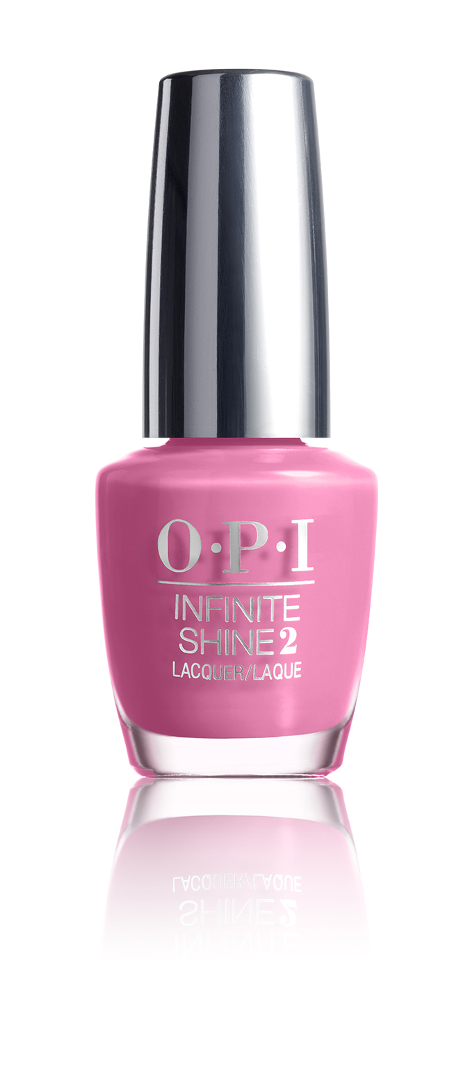 OPI Infinite Shine Rose Against Time OPI Infinite Shine 2016 Collection