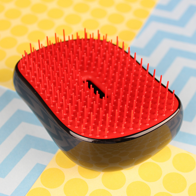Tangle Teezer Compact Styler Hairbrush Bristles