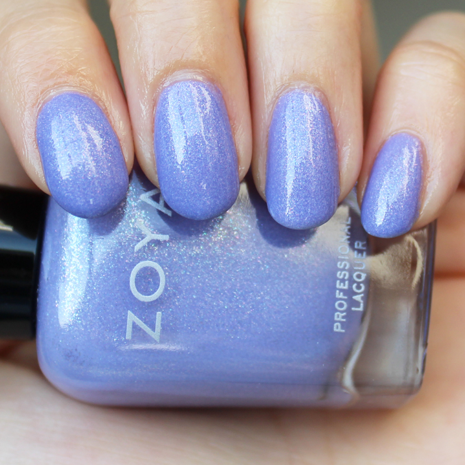 Zoya Aster Swatch Swatches Photos