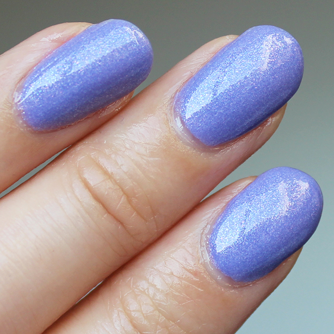 Zoya Aster Swatch Swatches