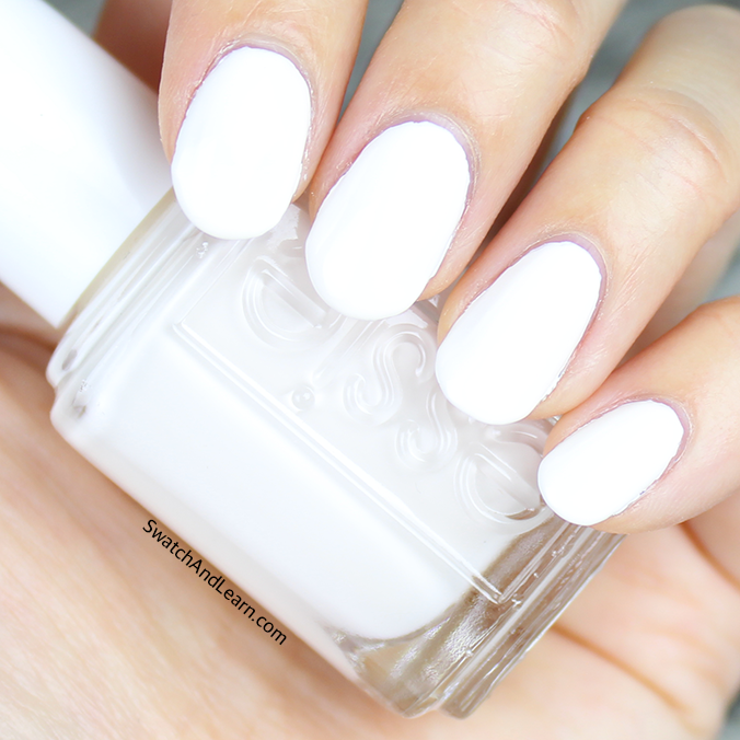 Essie Coconut Cove Swatch Essie Summer 2016 Collection Swatches